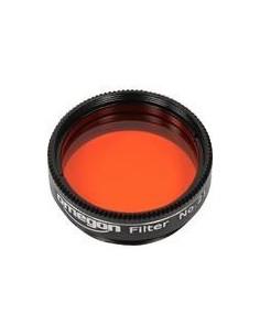 Filtro Naranja 21 OMEGON