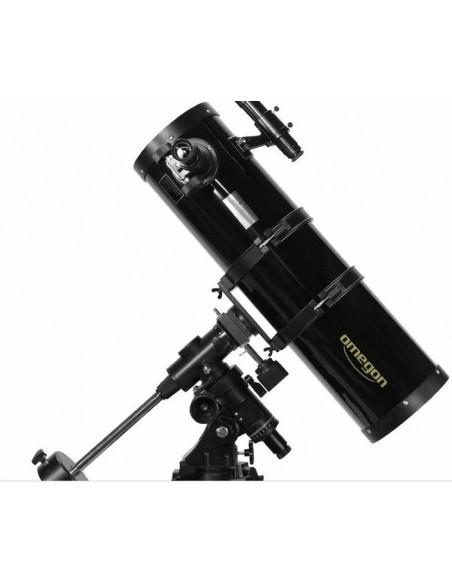 Telescopio Newton 150 EQ4 Omegon