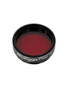 Filtro rojo 25 Omegon
