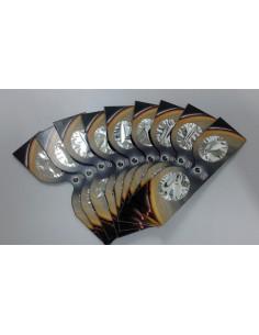 Gafas para eclipses solares