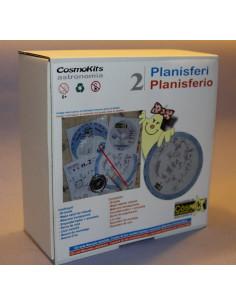 CosmoKit Planisferio