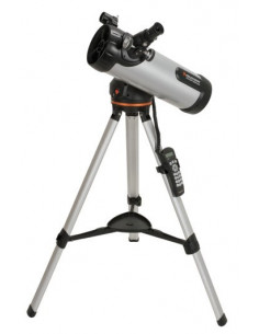 Telescopio LCM 114mm Celestron