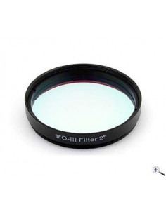 "Filtro OIII 2"" de TS Optics"