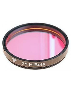 "Filtro H-beta 2"" de TS Optics"