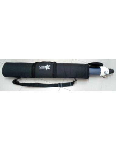 Bolsa cilíndrica para tubo