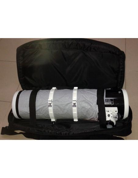 Bolsa 150/750 tipo maleta blanda