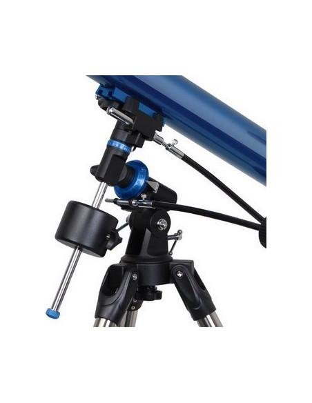 Telescopio Meade Polaris 90/900