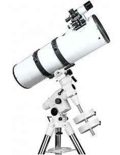 Telescopio GSO 200/1000_EQ SkyWatcher