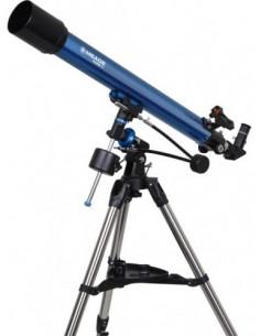 Telescopio Meade Polaris 70/900