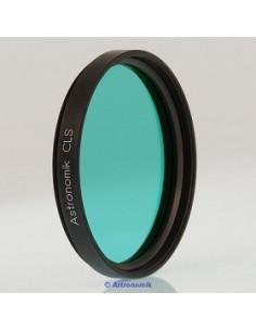 """Filtro CLS 2"""" de Astronomik"""