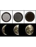 Filtro lunar polarizado TS