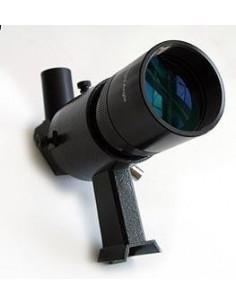 Buscador 8x50 acodado TS Optics
