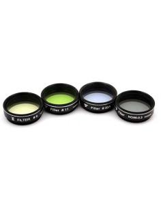 Filtros 4 colores básicos-TS Optics n.1