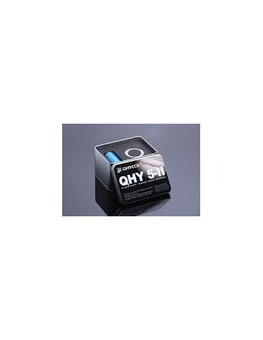 Luna-QHY 5-II Mono: cámara con accesorios Luna-QHY 5-II Mono: cámara con accesorios