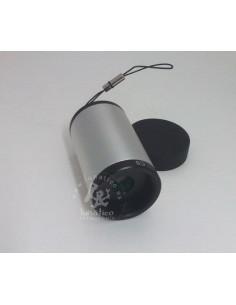 Luna-QHY 5L-II Mono: cámara con accesorios Luna