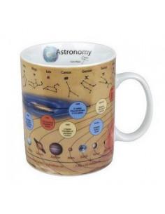 Mug Astronomía