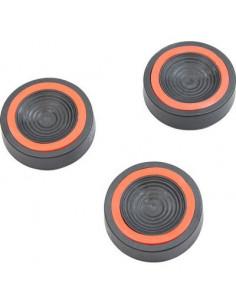Discos anti-vibración