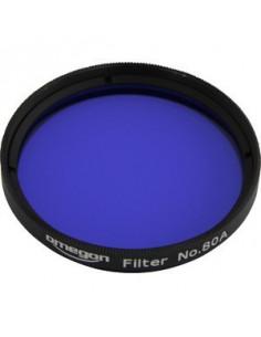 Filtro azul 80 Omegon 1.25