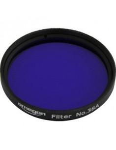 Filtro azul oscuro 38A Omegon 2