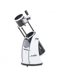 "Telescopio Dobson 10"" extensible Skywatcher"