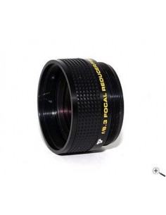 Reductor focal f/6,3 para SCT de TS Optics