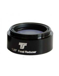 Reductor de focal 0,5x TS Optics