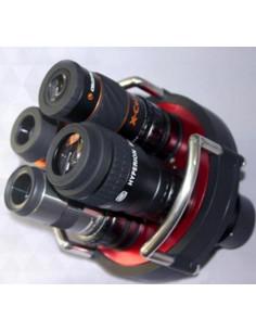 Rueda de oculares automática Rotarion - equipo base