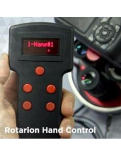Rotarion - control de mano