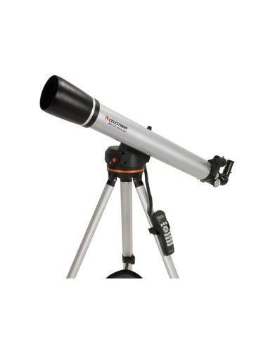 Telescopio LCM 80 Celestron