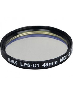 Filtro Hutech IDAS LPS-D1 Light Pollution Suppression 2""