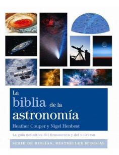 La biblia de la astronomía