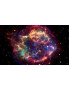 "Curso ""Supernovas"""