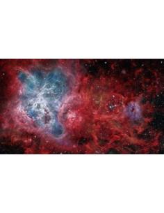 Iniciación al procesado de imágenes del cielo profundo