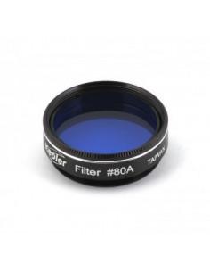 Filtro 80A Azul Kepler