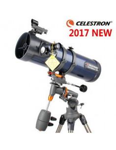 Celestron Astromaster 130/650 ¡CON MOTOR!