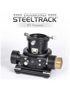 Enfocador SteelTrack Diamond Newton Baader Planetarium