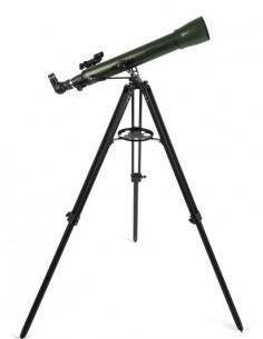 Celestron ExploraScope 70AZ Refractor