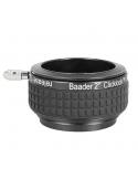 "Sujetaocular 2"" ClickLock S58 para Steeltrack Diamond Baader Planetarium"