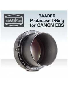 Montura T Canon EOS de gran campo con filtro UHC-S de Baader Planetarium
