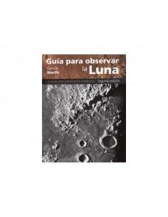 Guía para observar la Luna