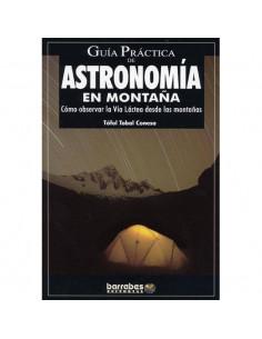 Guía práctica de astronomía en montaña
