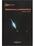 Meteoros y meteoritos
