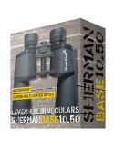 Prismaticos Sherman Base - 10x50 Levenhuk