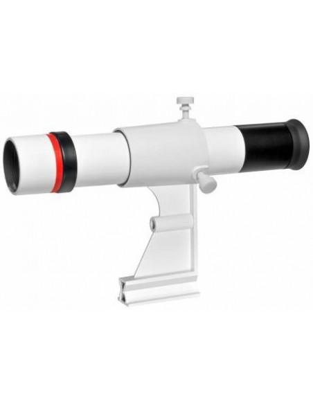 Telescopio refractor 90/500 EQ3