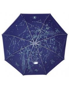 Paraguas-planisferio