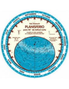 Planisferio completo