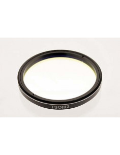 "Filtro OIII 20nm 2"" TS Optics"