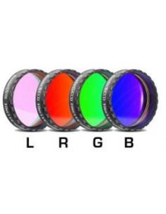 Set de filtros LRGB Baader Planetarium