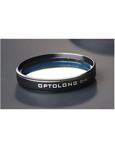 Filtro OIII 18nm OPTOLONG