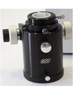 """Enfocador Crayford Linear Bearing GSO SC 2""""  10:1"""
